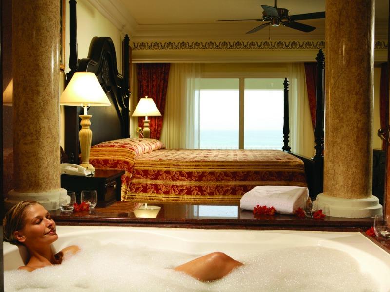Hotel Riu Palace Aruba Island Experience