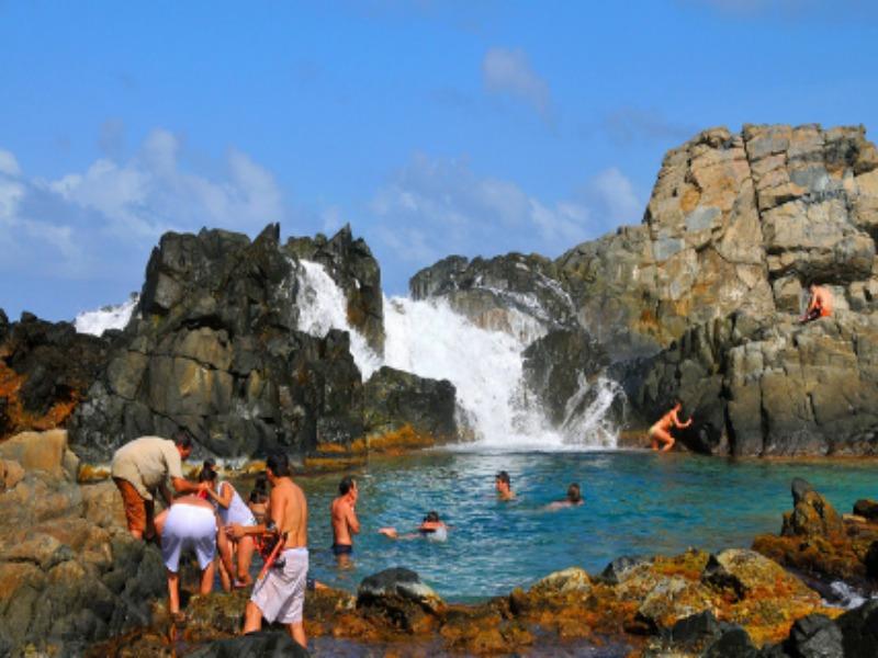 Aruba Adventure Tours