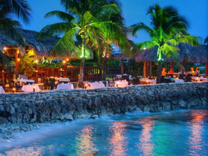 Booking Infoisland Experience Plaza Beach Resort Bonaire