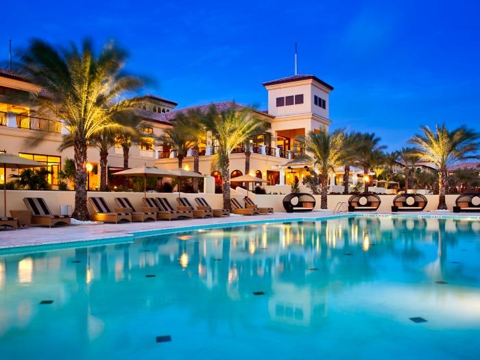 Booking Infoisland Experience Santa Barbara Beach Golf Resort