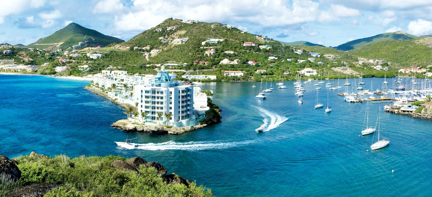 Get to know St.Maarten